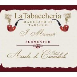 AROMA LA TABACCHERIA MACERATO ASSOLO DI BLACK CAVENDISH