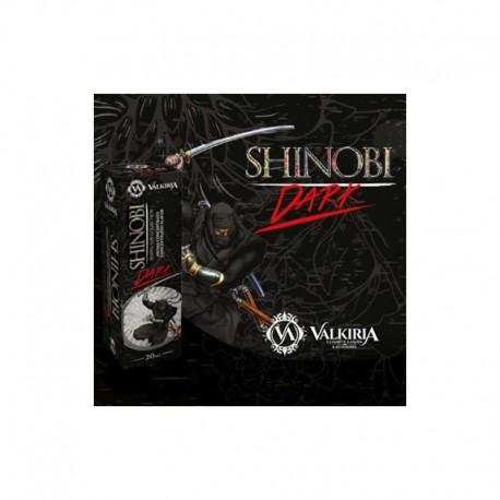 AROMA SHOT SHINOBI DARK 20ML+30ML VG