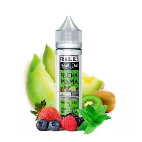 AROMA MIX SERIES MINT HONEYDEW BERRY KIWI 50ML