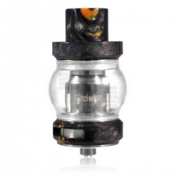 FREEMAX MESH PRO 5ML RESIN BLACK