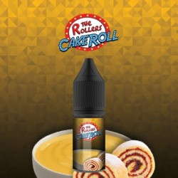 AROMA THE ROLLERS CAKE ROLL 10ml
