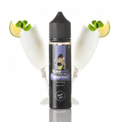 AEOMA CLOUD NINJA CREAM SODA MIX AND VAPE 50ML