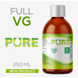 BASE PURE FULL VG 250ml
