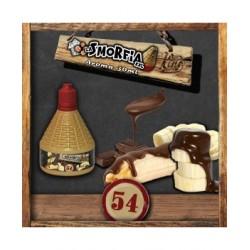 AROMA MIX & GO LA SMORFIA XXL N°54 30 ml + 70 ml VG