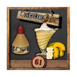 AROMA MIX & GO LA SMORFIA XXL N°61 30 ml + 70 ml VG