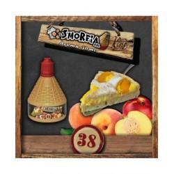 AROMA MIX & GO LA SMORFIA XXL N°38 30 ml + 70 ml VG