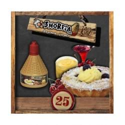 AROMA MIX & GO LA SMORFIA XXL N°25 30 ml + 70 ml VG