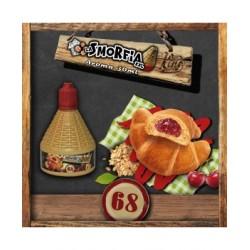 AROMA MIX & GO LA SMORFIA XXL N°68 30 ml + 70 ml VG
