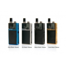 ORION Q POD MODE KIT EDITION BLACK-BLACK WEAVE