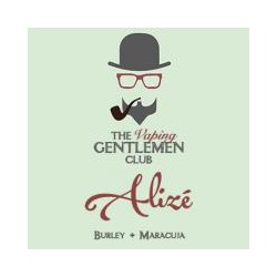 Alizè - Burley & Maracuja By The Vaping Gentlemen Club