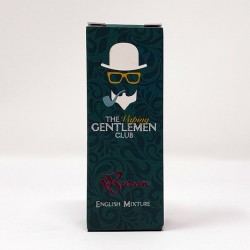 AROMA BURAN-ENGLISH MIXTURE 11ml THE VAPING GENTLEMAN CLUB