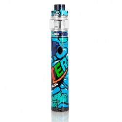 KIT TWISTER 80W 2300mAh 5ml-FREEMAX-COLOR BLUE