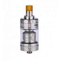 EXPROMIZER V4 MTL RTA 2ml POLISHED EXVAPE