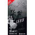 AROMA SCOMPOSTO 20ml+ 30ml vg MARY JANE KELLY 1888