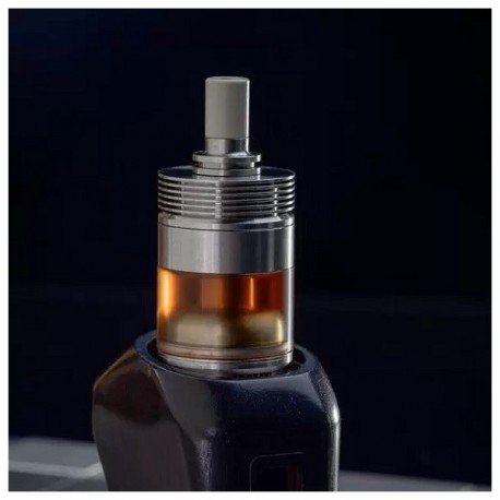 PIONEER MTL RTA 22mm SILVER BPMODS