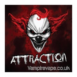 ATTRACTION 30ml