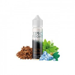 SHOT EPIC FROST 20ML ICY BLEND