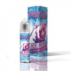 SHOT 20ML+ 30ml VG- POLAR - ICE BEAR