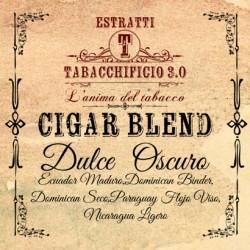 TABACCHIFICIO 3.0 CIGAR BLEND DOLCE OSCURO