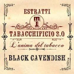 TABACCHIFICIO 3.0 BLACK CAVENDISH