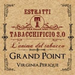 AROMA 20ml TABACCHIFICIO 3.0 SPECIAL BLEND GRAND POINT VIRGINIA PERIQUE