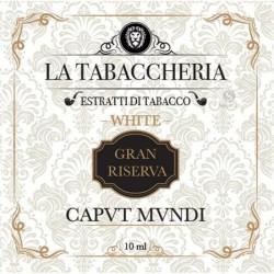 AROMA 10ml LA TABACCHERIA CAPVT MVNDI