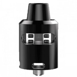 TSUNAMI 24 RDA black glass window