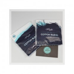 COTTON BLEND PADS x4 FIBER FREAKS