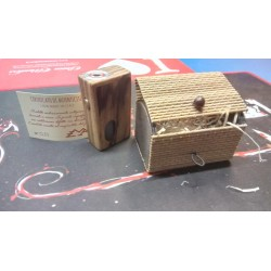 EMA BOX MOD WOOD