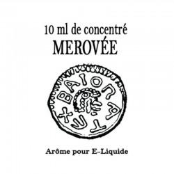 MEROVÉE 10ML