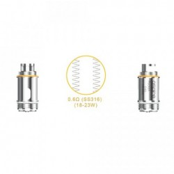 ASPIRE COIL POCKETX