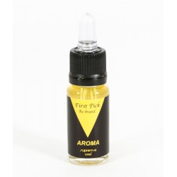FIRST PICK Re-Brand Aroma 10ML Black Line