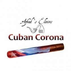 CUBAN CORONA AROMA CONCENTRATO 10ml
