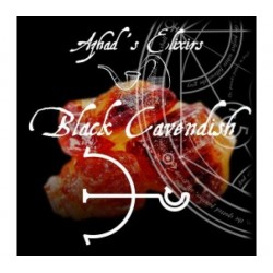 PURE BLACK CAVENDISH AROMA CONCENTRATO 10ml