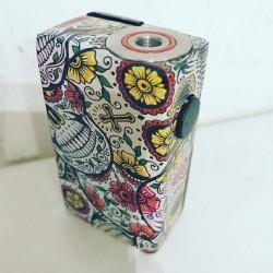 CALAVERA BOX MOD