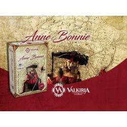 ANNIE BONNIE 20+10ML nic.0mg MIX SERIES