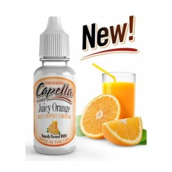 JUICY ORANGE 13ML