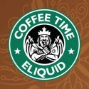 COFFEE TIME ELIQUID